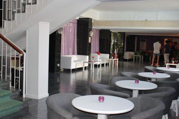 Hotel Condor - фото 10