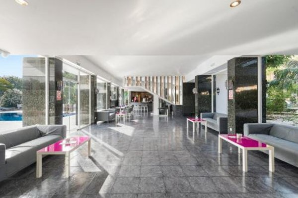 Hotel Condor - фото 16