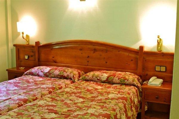 Hotel Confort - 3