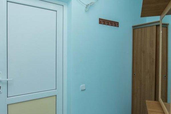 Гостевой Дом Тихий - 18