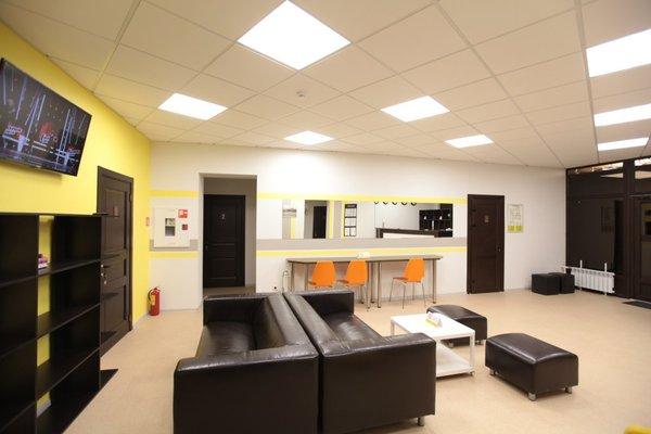 Мини-Отель «Победа» - фото 10