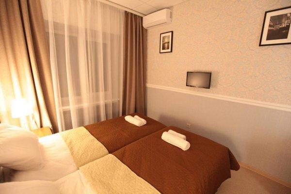 Мини-Отель «Победа» - фото 12