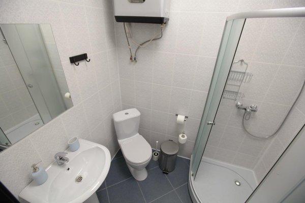 Мини-Отель «Победа» - фото 13