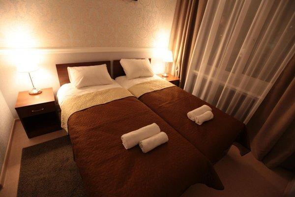 Мини-Отель «Победа» - фото 14