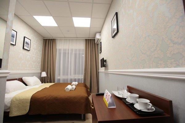 Мини-Отель «Победа» - фото 15