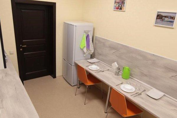 Мини-Отель «Победа» - фото 16
