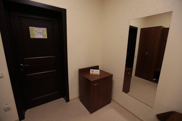 Мини-Отель «Победа» - фото 4