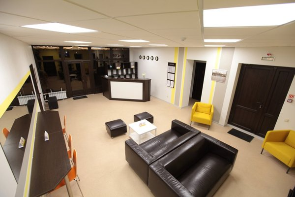 Мини-Отель «Победа» - фото 5