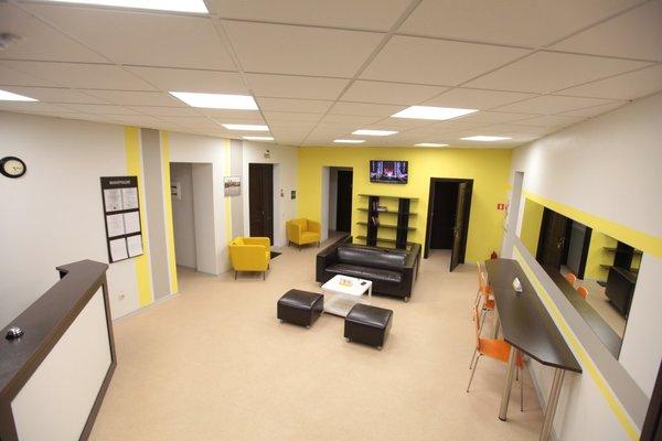 Мини-Отель «Победа» - фото 6