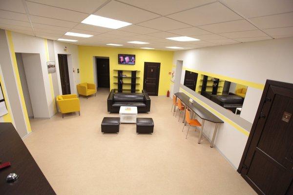 Мини-Отель «Победа» - фото 7