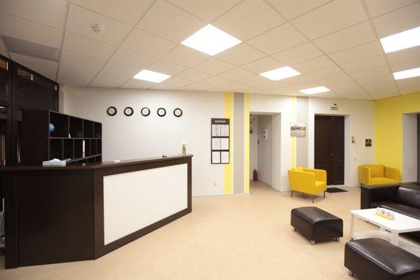 Мини-Отель «Победа» - фото 8