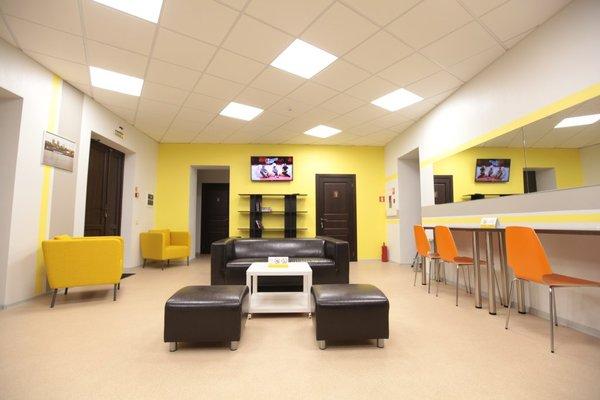 Мини-Отель «Победа» - фото 9