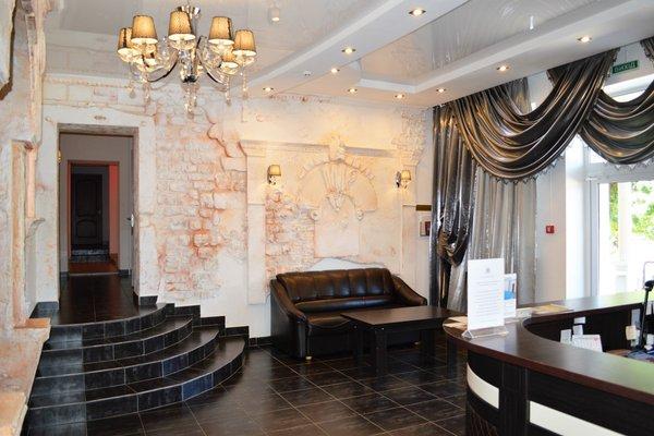 Мини-Отель Южный Дворик - фото 13