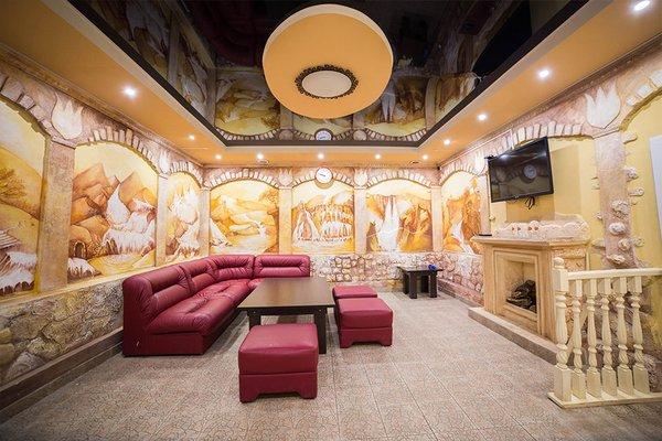 Мини-Отель Южный Дворик - фото 15