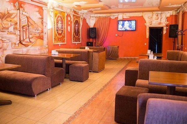 Мини-Отель Южный Дворик - фото 4