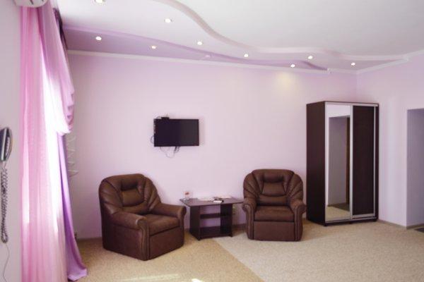 Мини-Отель Южный Дворик - фото 5