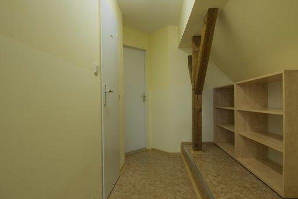 Apartmany Severak - фото 12