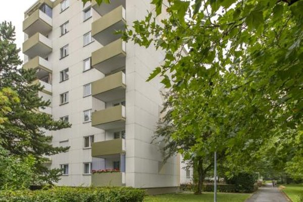 Privatapartment West-Hannover (5809) - фото 16