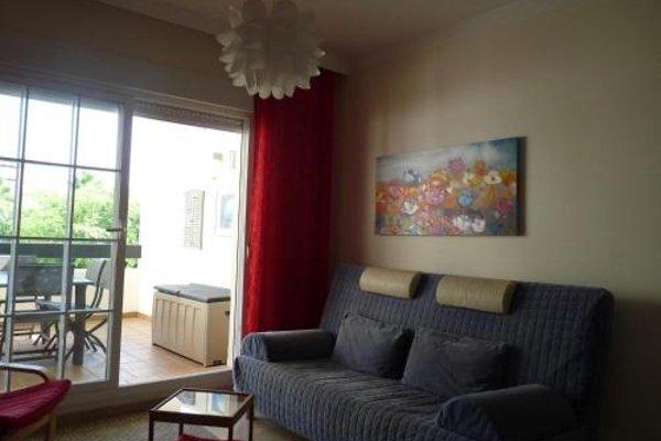Apartemento La Duquesa 2010 - 11