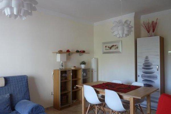 Apartemento La Duquesa 2010 - 13
