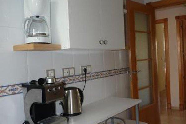 Apartemento La Duquesa 2010 - 15
