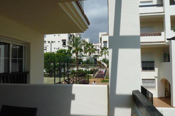 Apartemento La Duquesa 2010 - 3