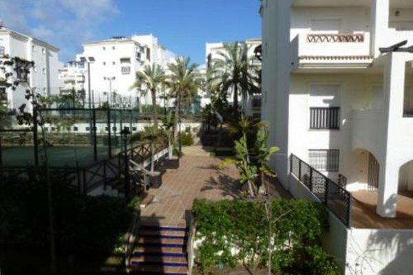 Apartemento La Duquesa 2010 - 7