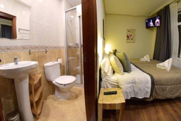 Hostel Gijon Centro - 13