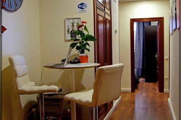 Hostel Gijon Centro - 20