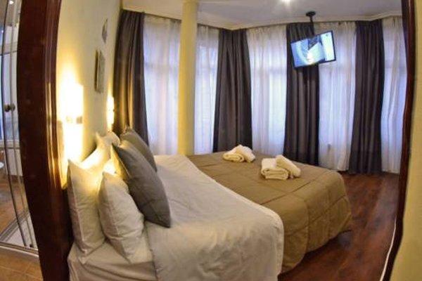 Hostel Gijon Centro - 6