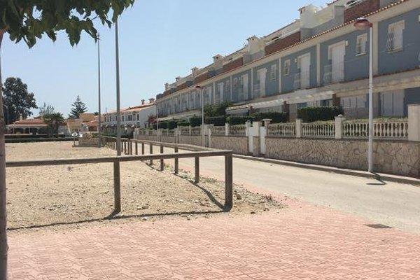 Adosado Playa Almadrava - фото 23