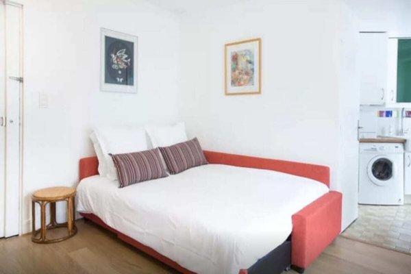 Charming apartment Montmartre - 15