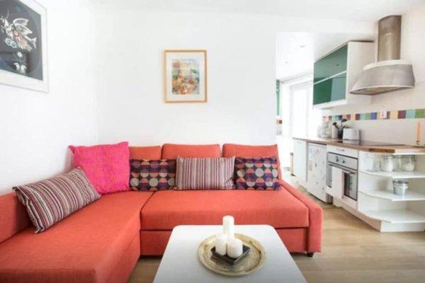Charming apartment Montmartre - 3