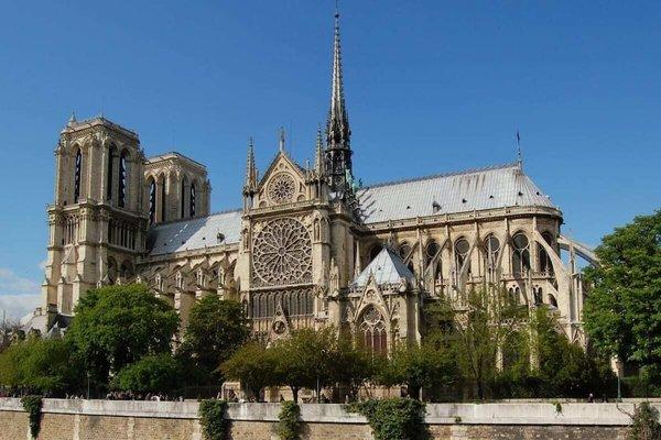 Charming apartment Montmartre - 6