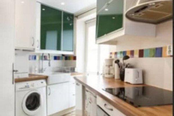 Charming apartment Montmartre - 7
