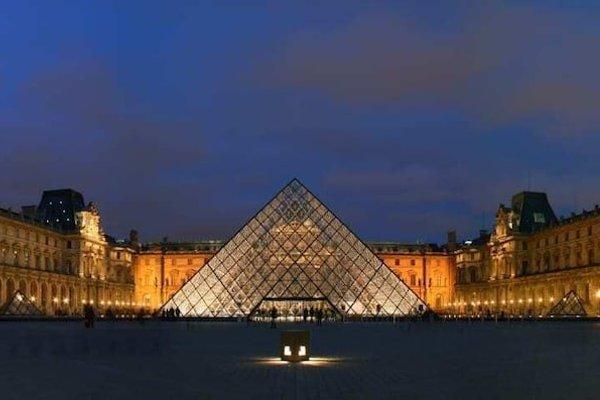 Charming apartment Montmartre - 8