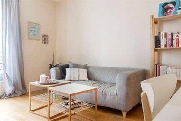Comfortable 2 rooms Bastille - фото 22