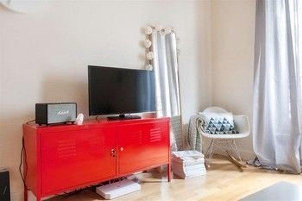Comfortable 2 rooms Bastille - фото 4