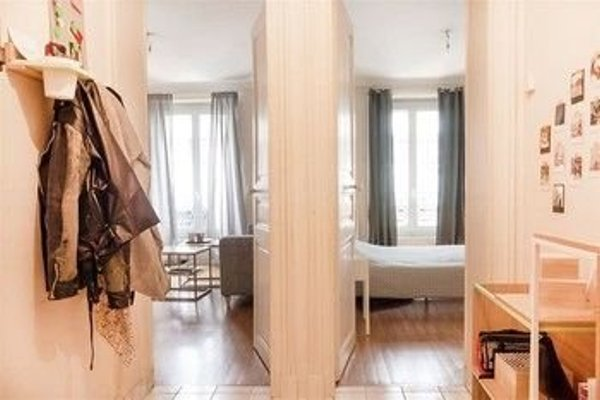 Comfortable 2 rooms Bastille - фото 8