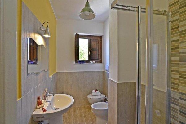 Casa Tortoli Via Sulcis - 11