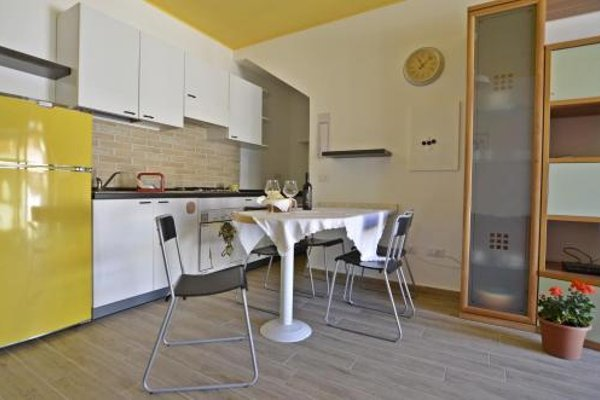 Casa Tortoli Via Sulcis - 12