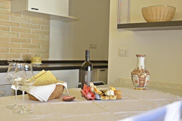 Casa Tortoli Via Sulcis - 3