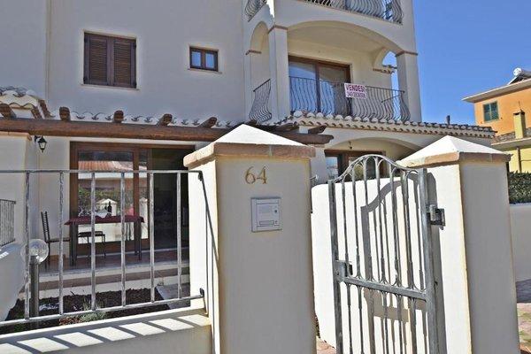 Casa Tortoli Via Sulcis - 5