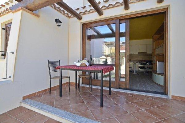 Casa Tortoli Via Sulcis - 6