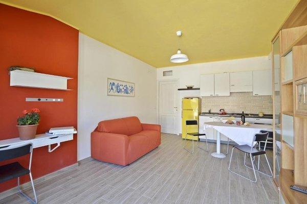 Casa Tortoli Via Sulcis - 7