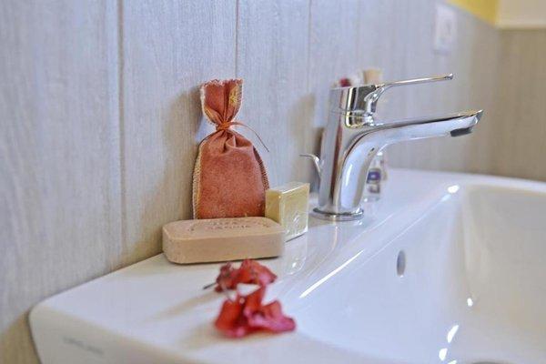 Casa Tortoli Via Sulcis - 8