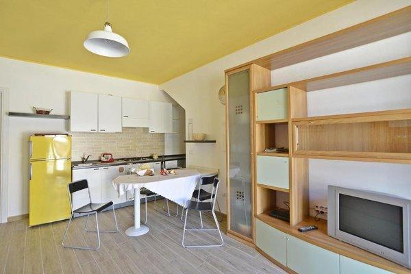 Casa Tortoli Via Sulcis - 9