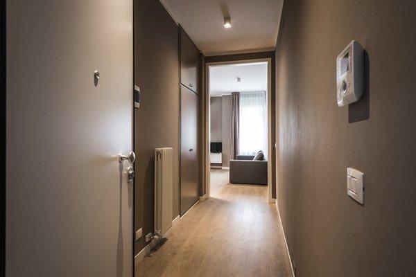 MyPlace Porta San Giovanni Apartments - фото 10