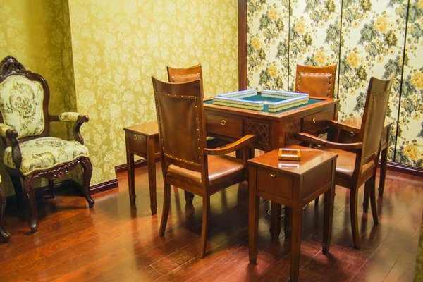 Grand Szechuan Hotel Vientiane - фото 19