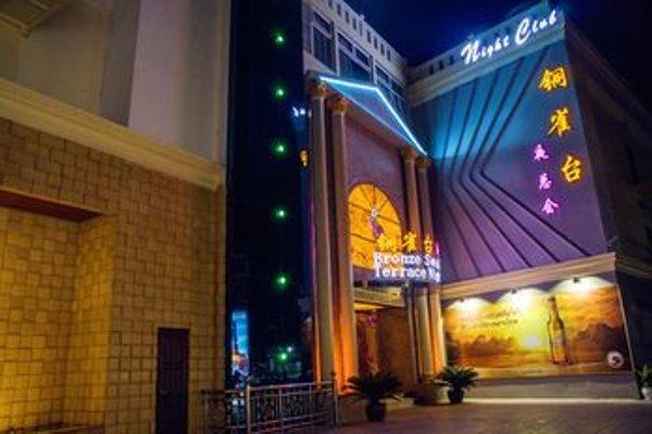Grand Szechuan Hotel Vientiane - фото 21